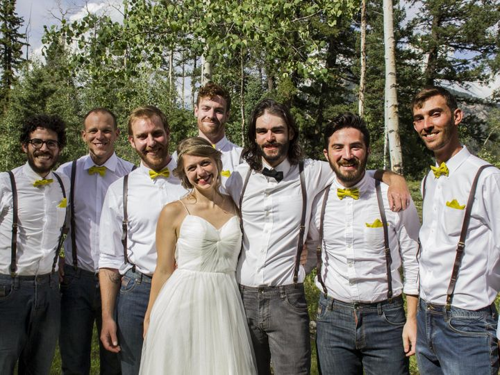 Tmx 1510888836703 Dm22 1 Durango, Colorado wedding photography
