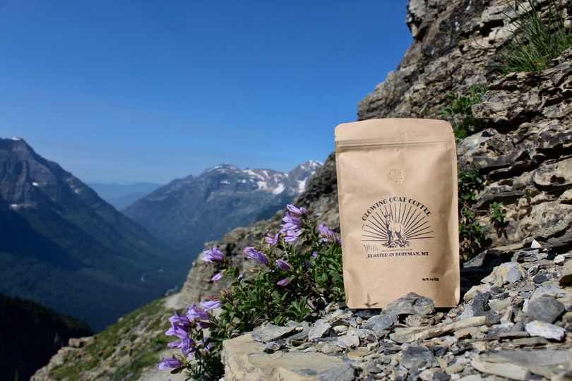 Coffee For Adventure