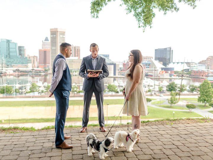 Tmx 1528490729 B60aeea30abbfecf 1528490727 383a7de6ed9c76f8 1528490726339 1 Christina Will 26 Parkville, MD wedding officiant