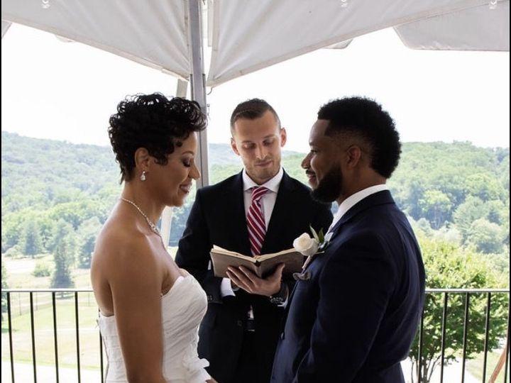 Tmx 1533748743 D8b79f85a531939d 1533748742 825cb2eec0d6923b 1533748742253 6 FullSizeRender 11 Parkville, MD wedding officiant