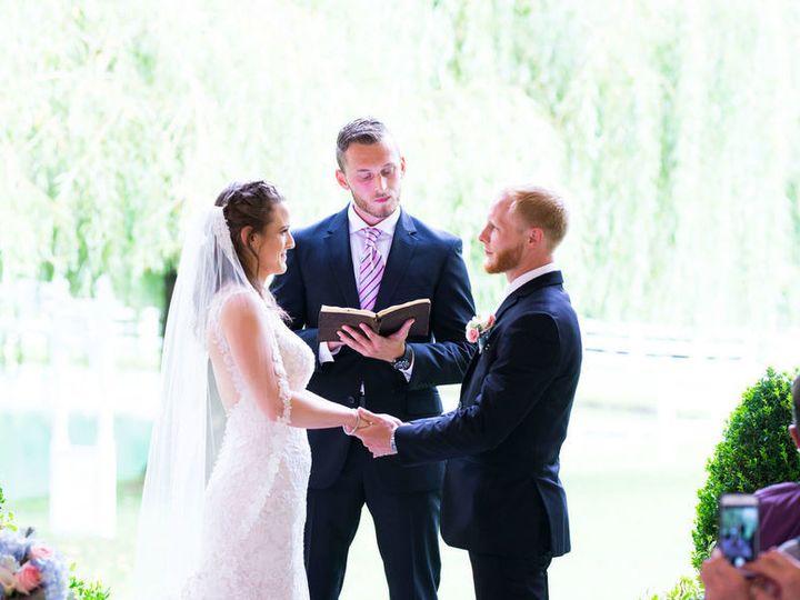 Tmx 1535575860 Feed3a58ed26497b 1535575859 3a01d95699e3d652 1535575859133 1 Rudyweddingpic Parkville, MD wedding officiant