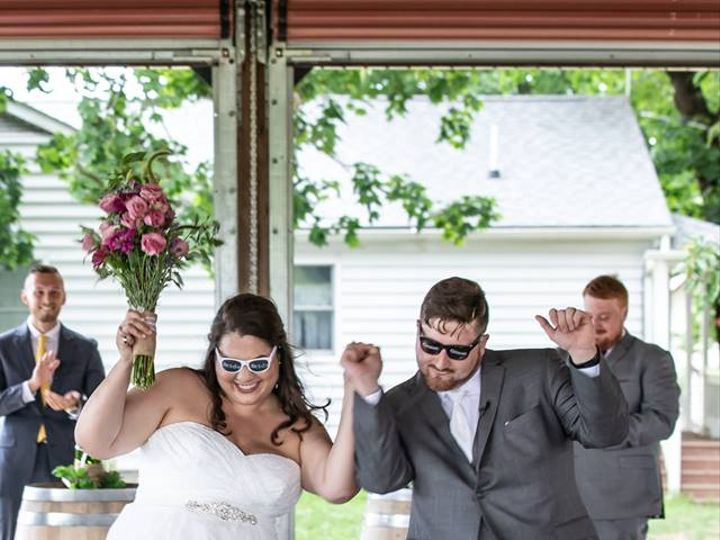 Tmx Dan And Ariel 51 994131 Parkville, MD wedding officiant