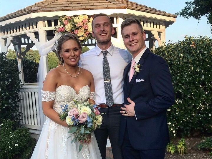 Tmx Img 5303 51 994131 1565444115 Parkville, MD wedding officiant