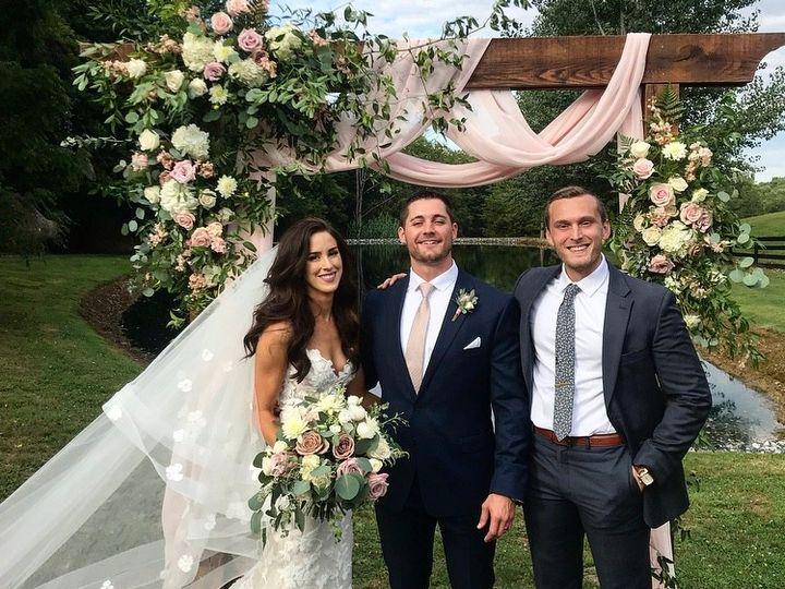 Tmx Img 5408 51 994131 1570152625 Parkville, MD wedding officiant
