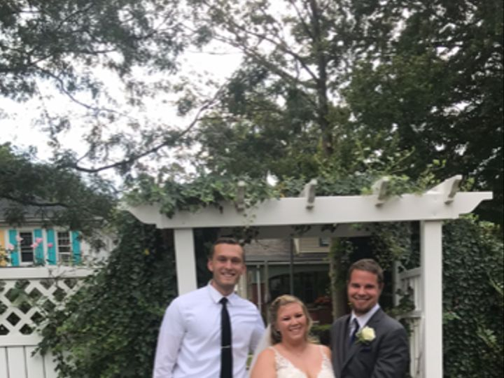 Tmx Img 5536 51 994131 1570152618 Parkville, MD wedding officiant