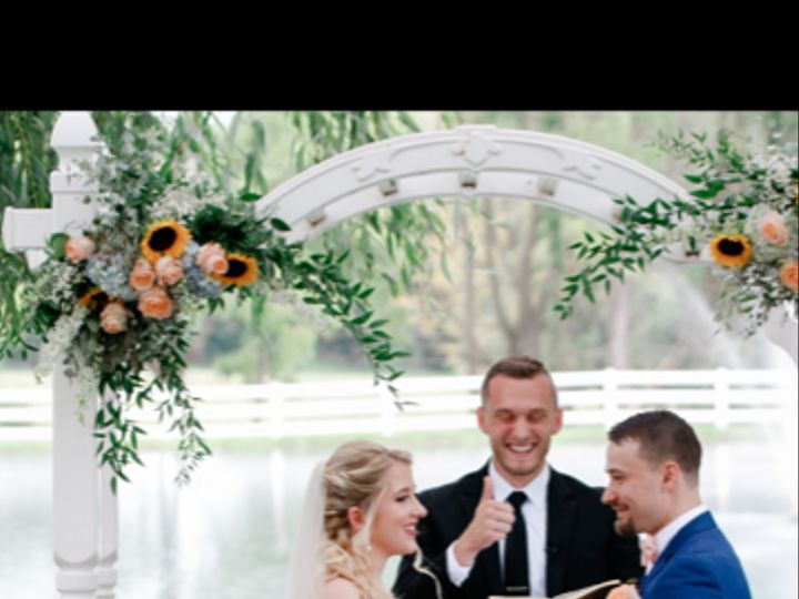 Tmx Img 5639 51 994131 1570152618 Parkville, MD wedding officiant