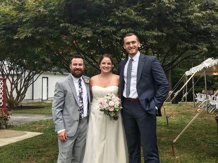 Tmx Img 5646 51 994131 1570152618 Parkville, MD wedding officiant
