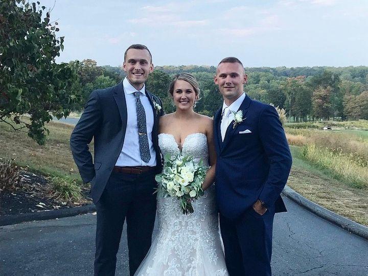 Tmx Img 5780 51 994131 1570152618 Parkville, MD wedding officiant