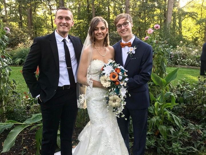 Tmx Img 5815 51 994131 1570152618 Parkville, MD wedding officiant