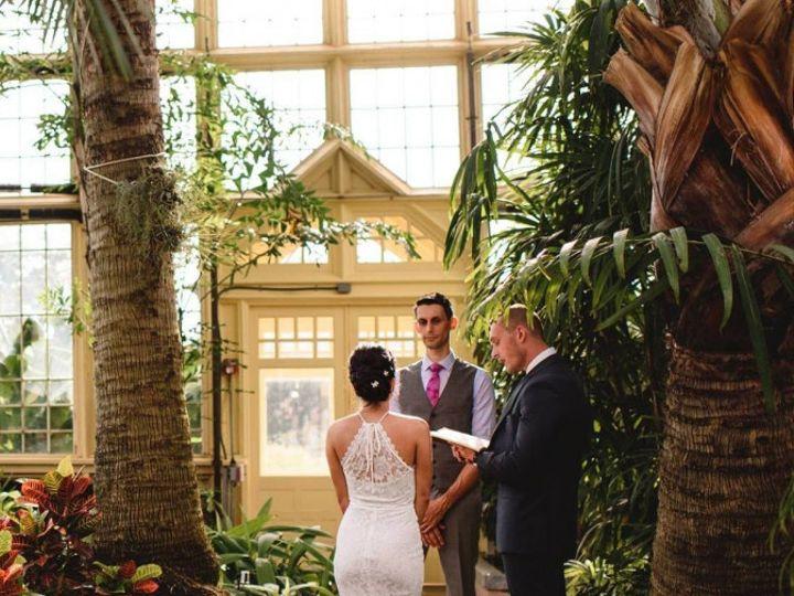 Tmx Linnpic 51 994131 Parkville, MD wedding officiant