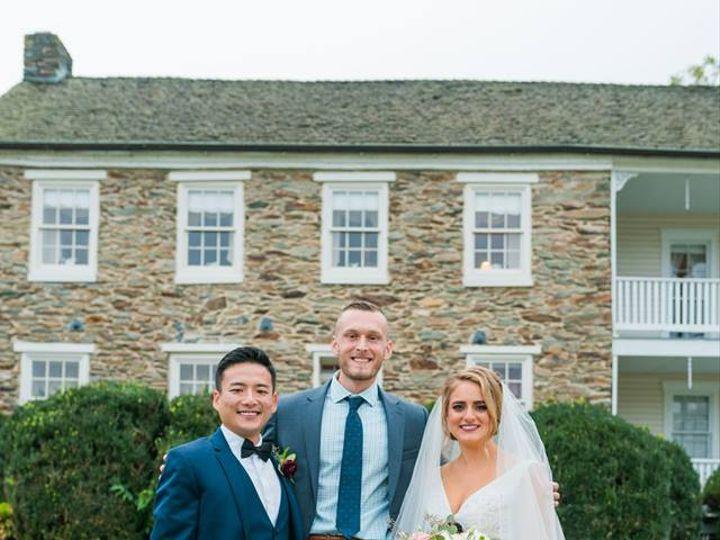 Tmx Zhangpic1 51 994131 Parkville, MD wedding officiant