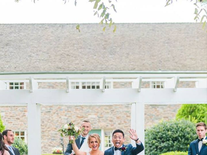 Tmx Zhangpic2 51 994131 Parkville, MD wedding officiant
