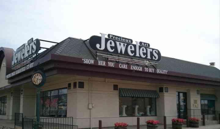 Precieux Art Jewelers