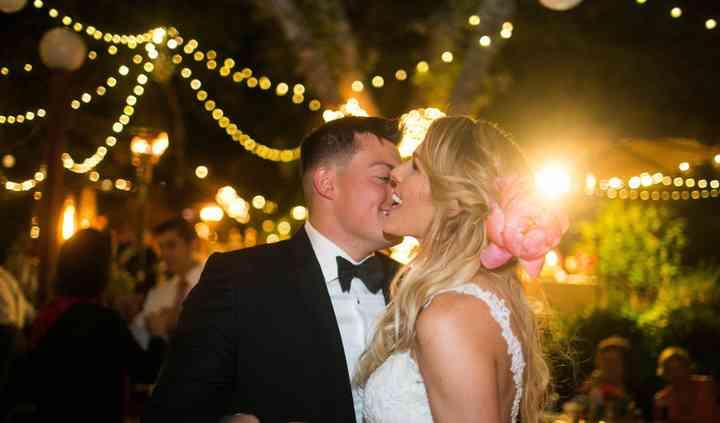 Cali Cole Weddings