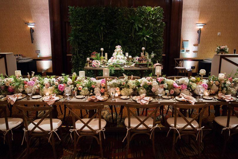 Templeton Hotel Wedding Reviews