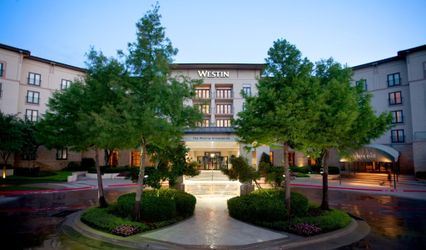 The Westin Stonebriar Hotel and Golf Club