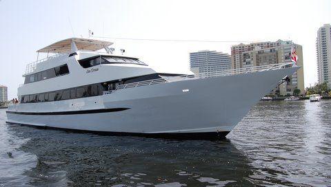 Yacht Sun Dream