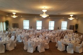 Fifty Nine West Banquet Facilities