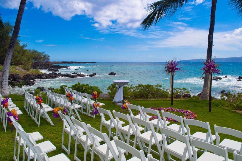 Maui Royal Weddings by Pamela Shepard-Henderson