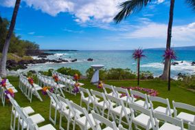 Maui Royal Weddings by Pamela Shepard-Henderson
