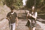 Violin duo image