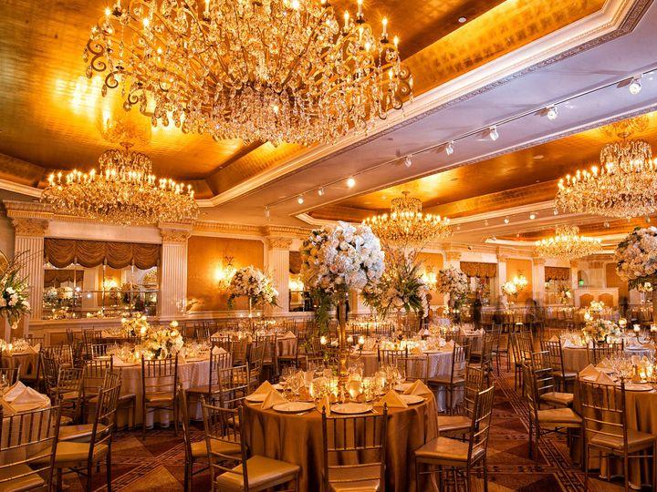 Tmx 1374690050615 Garden City Hotel Ballroom Photo Credit Fred Marcus Photography  7x5 Garden City, New York wedding venue