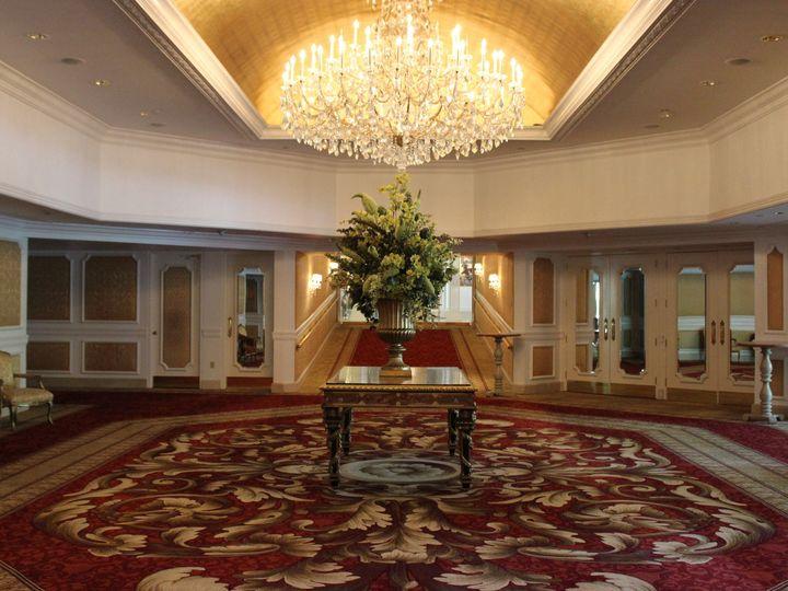 Tmx 1374690185969 Rotunda Garden City, New York wedding venue