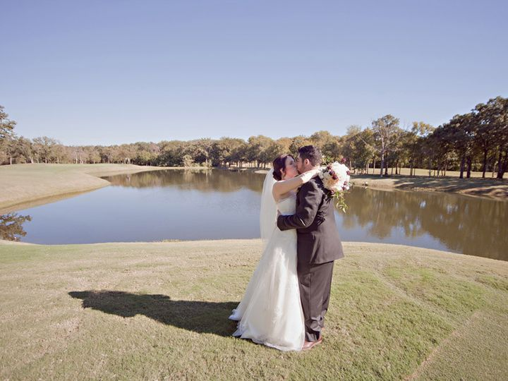 Tmx 1485637453314 32 Sky Creek Ranch Country Club Wedding Photos Kel Keller, TX wedding venue