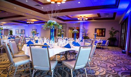Alexandria's Premier Lakeview Weddings