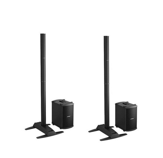 2x Bose L1 Pro 32 Sound System
