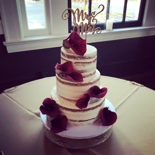 wedding cake bakery louisville ky by millie wedding cake louisville ky weddingwire 21946