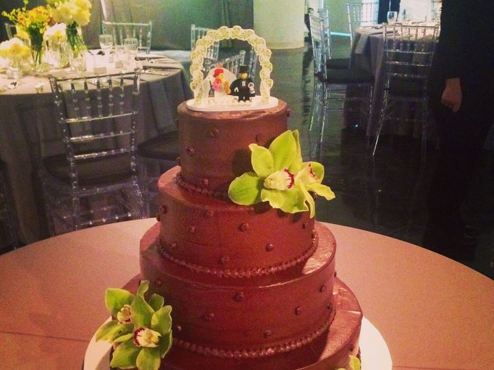Tmx 1401218606813 Img389 Louisville, KY wedding cake