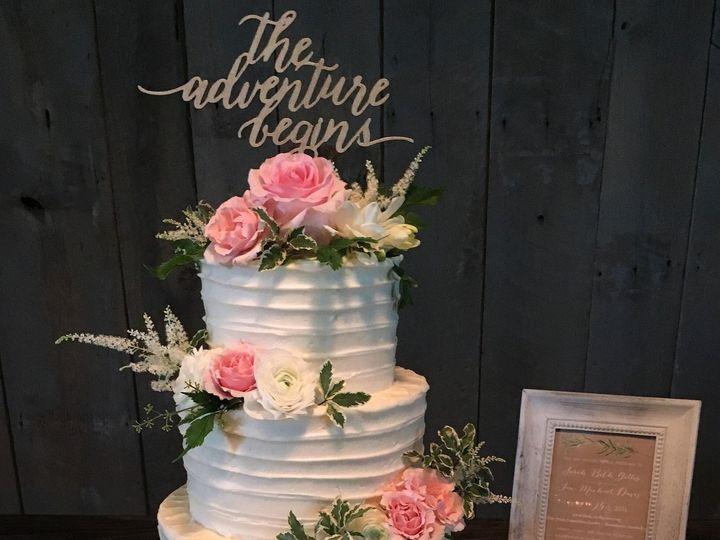 Tmx 1511627890203 Gillis Wedding Cake Louisville, KY wedding cake