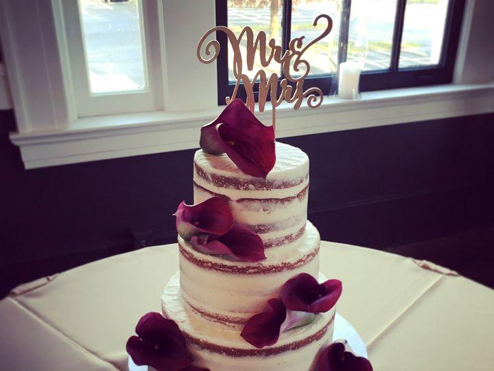 Tmx 1511627934594 Img9027 001 Louisville, KY wedding cake