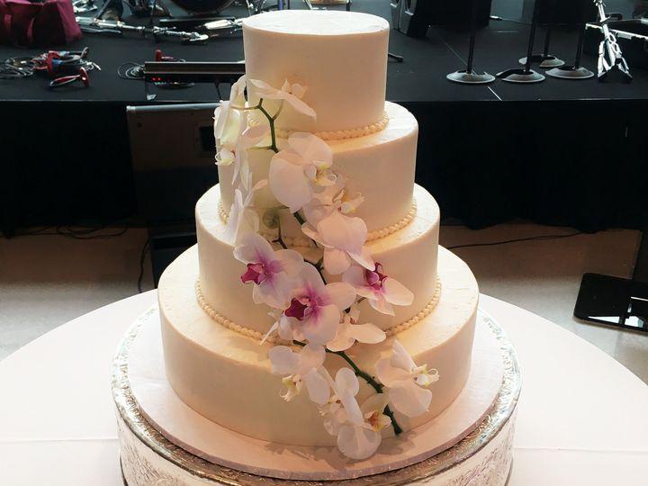 Tmx 1511627976466 Img2760 Edited Louisville, KY wedding cake