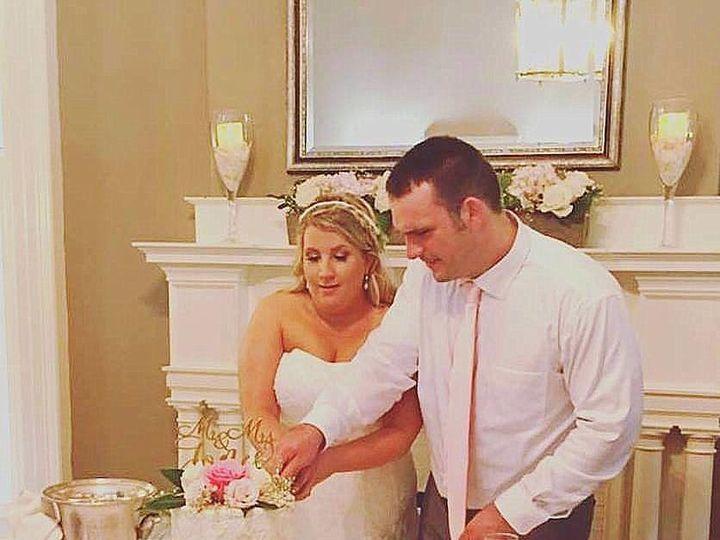 Tmx 1511627990021 13346504101542908935032787889316275822526935n Louisville, KY wedding cake