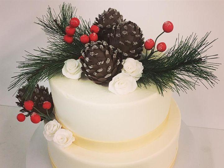 Tmx 1511628005213 1558513314474265019491864265086752287311453o Louisville, KY wedding cake