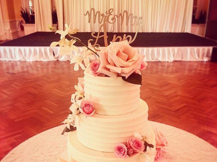 Tmx 1511628013472 1788071616192811180970566061357301688663335o Louisville, KY wedding cake