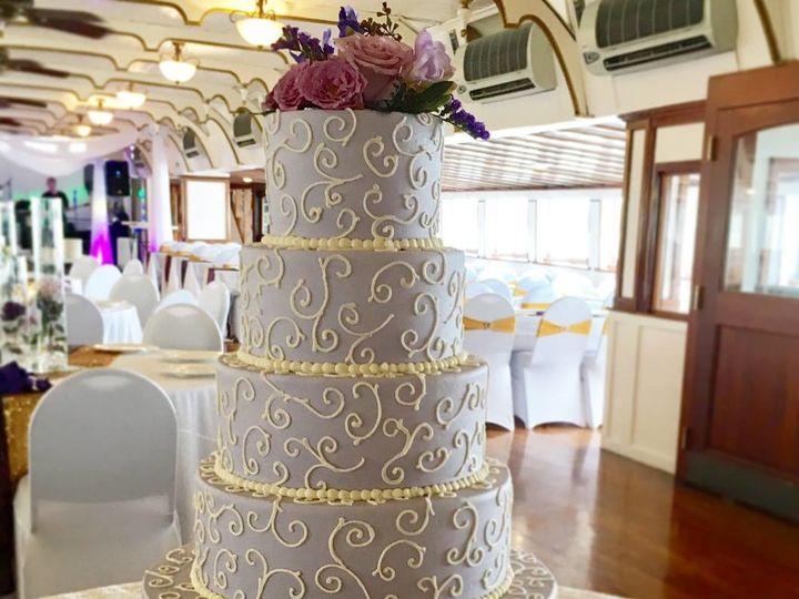 Tmx 1511628030819 1859515416738832993035047610865659902190089o Louisville, KY wedding cake