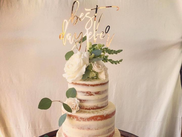 Tmx 1511628046583 2249888718690938531157802904926798518815309o Louisville, KY wedding cake