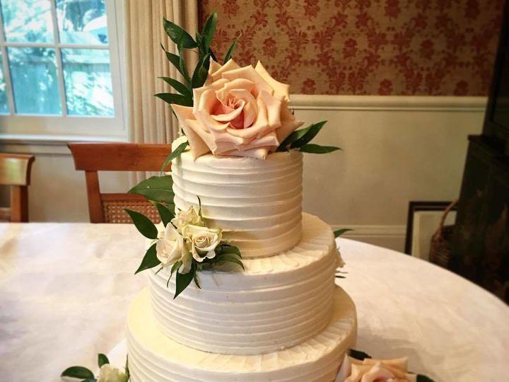 Tmx 1511628064437 2249932318681415698776756831170374160847374o Louisville, KY wedding cake
