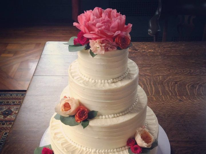 Tmx 1511628100063 Cowan Louisville, KY wedding cake