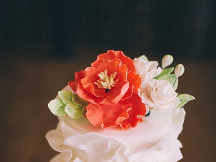 Tmx 1511628935403 Sarah Katherine Davis For Made Weddings Sarah Kath Louisville, KY wedding cake
