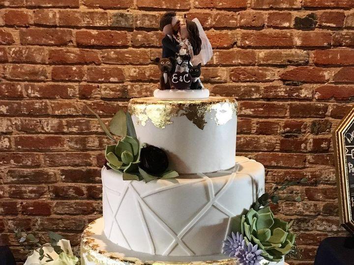 Tmx 44702782 2457735334251626 3534692698025885696 O 51 409131 Louisville, KY wedding cake