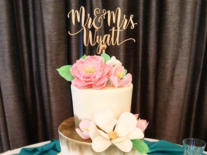 Tmx Marilyn Wedding Cake 51 409131 Louisville, KY wedding cake