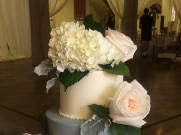 Tmx November Import 075 51 409131 Louisville, KY wedding cake