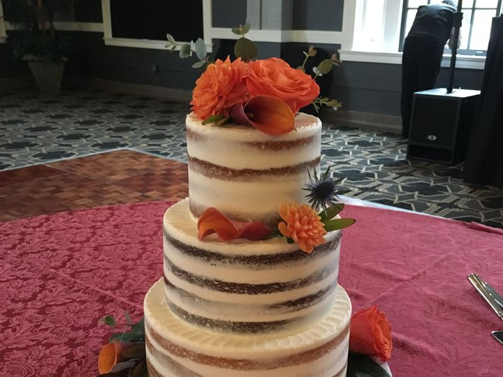 Tmx November Import 162 51 409131 Louisville, KY wedding cake