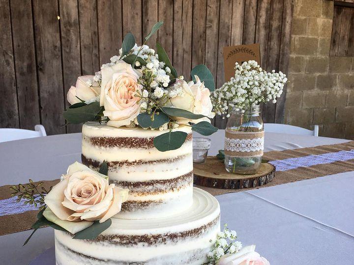 Tmx Pumpkin Naked 51 409131 Louisville, KY wedding cake