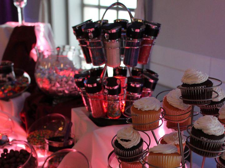 Tmx 1371363200339 Cupcake Ligh Bar 3 Denver wedding eventproduction