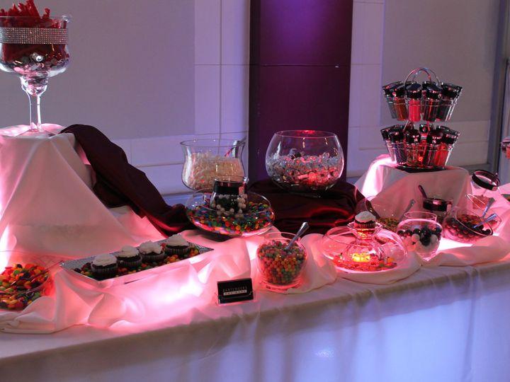 Tmx 1371363257830 Cupcake Light Bar 2 Denver wedding eventproduction